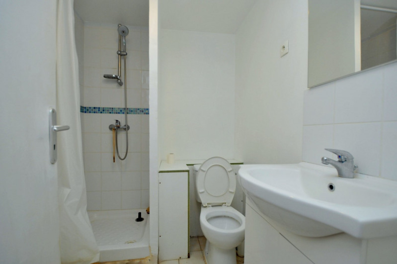 Rental apartment Gometz la ville 550€ CC - Picture 7