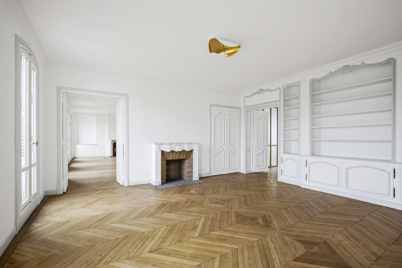 Deluxe sale apartment Paris 6ème 5 950 000€ - Picture 7