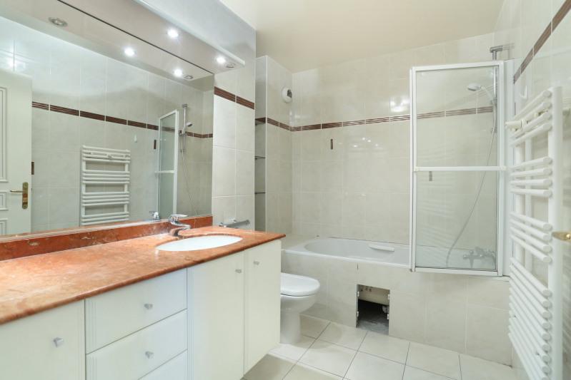 Revenda residencial de prestígio apartamento Paris 7ème 2600000€ - Fotografia 8