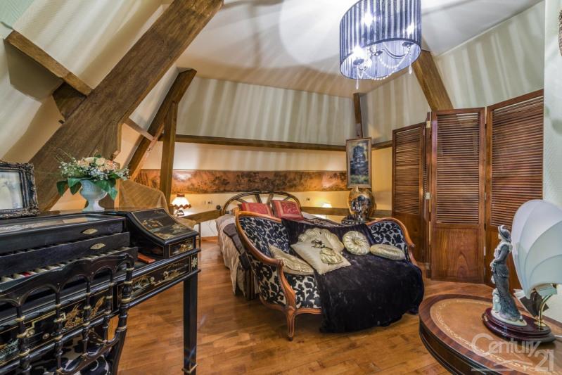 Revenda residencial de prestígio casa Bieville beuville 699000€ - Fotografia 10