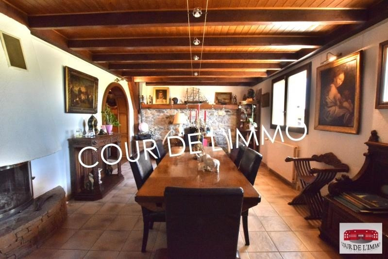 Deluxe sale house / villa Esery 659000€ - Picture 7