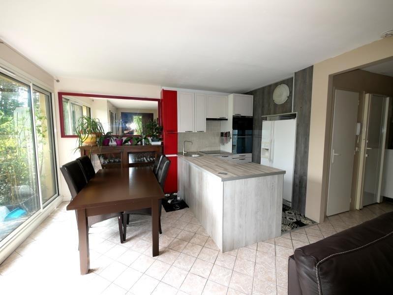 Sale apartment Fresnes 210000€ - Picture 4