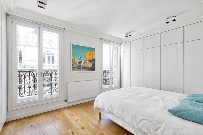 Vente de prestige appartement Paris 8ème 3690000€ - Photo 7