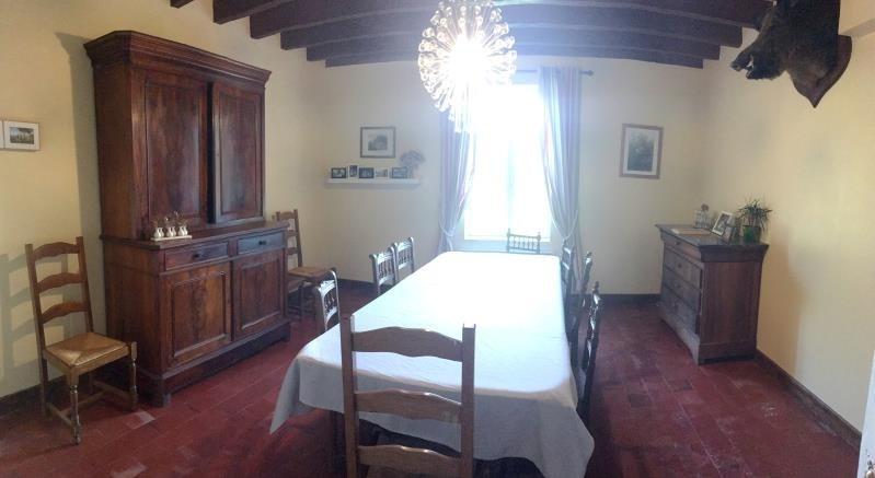 Venta  casa Aubigny 171000€ - Fotografía 7