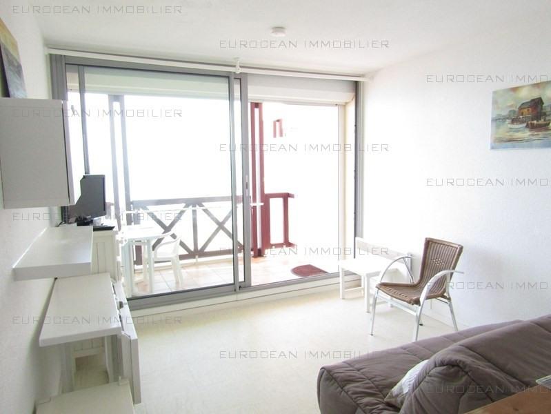 Location vacances appartement Lacanau-ocean 555€ - Photo 3