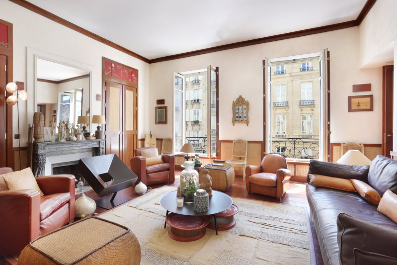 Vente de prestige appartement Paris 6ème 4 500 000€ - Photo 11