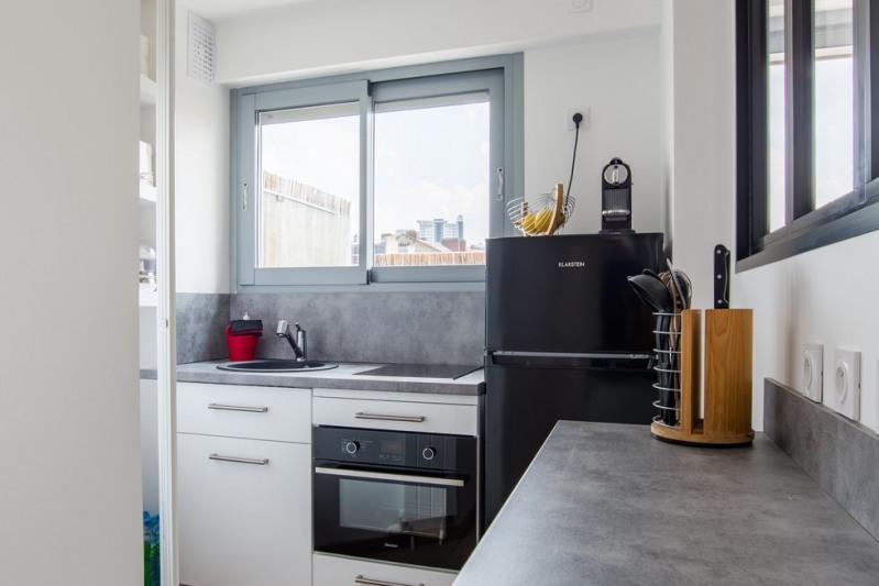 Sale apartment Paris 15ème 480000€ - Picture 6