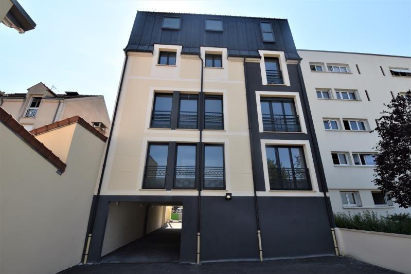 Sale apartment Sartrouville 306000€ - Picture 1