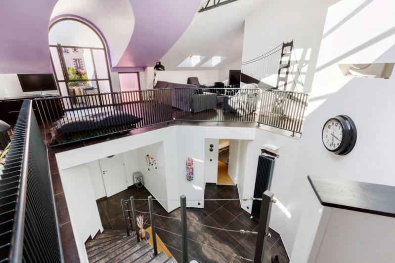 Revenda residencial de prestígio casa Boulogne-billancourt 4490000€ - Fotografia 5