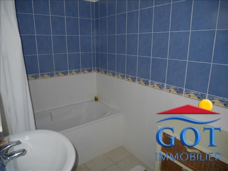 Verkoop  appartement St laurent de la salanque 149000€ - Foto 5