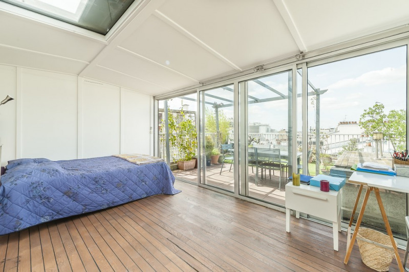 Vente de prestige appartement Paris 11ème 1 485 000€ - Photo 7
