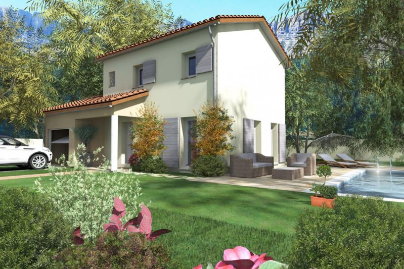 Maison  4 pièces + Terrain 330 m² Mions par CIMCO