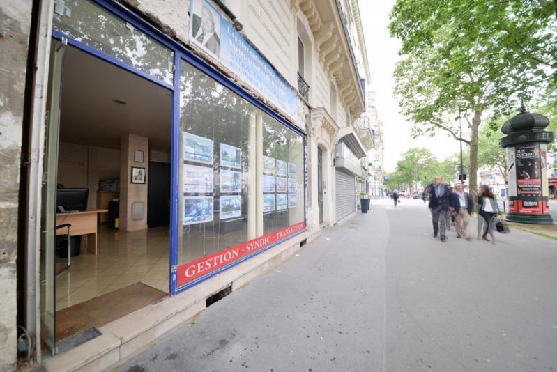 Location boutique Paris 12ème 1800€ CC - Photo 1