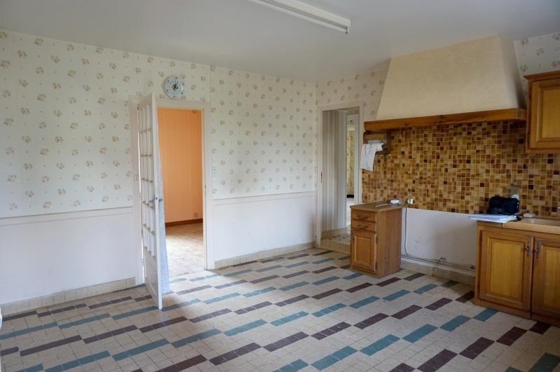 Vente maison / villa Mont pres chambord 192000€ - Photo 4