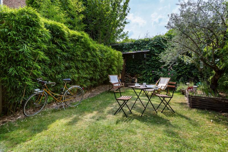 Sale apartment Bagnolet 969000€ - Picture 2