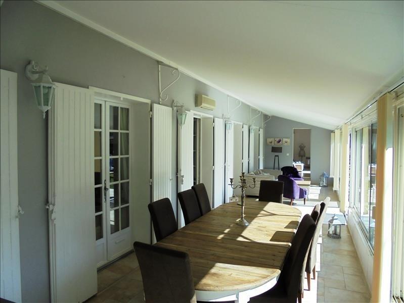 Venta de prestigio  casa Jouques 1300000€ - Fotografía 5