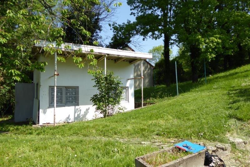 Vente maison / villa Varennes vauzelles 116000€ - Photo 3