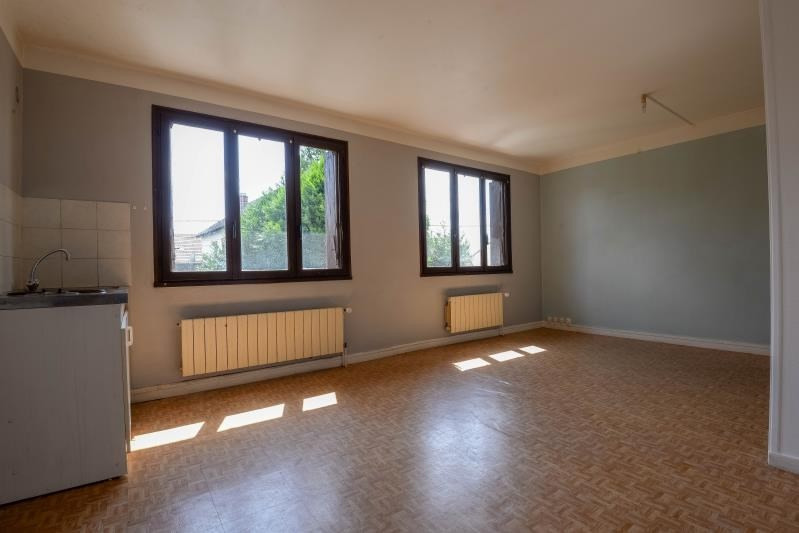 Investment property apartment Morsang sur orge 139000€ - Picture 1