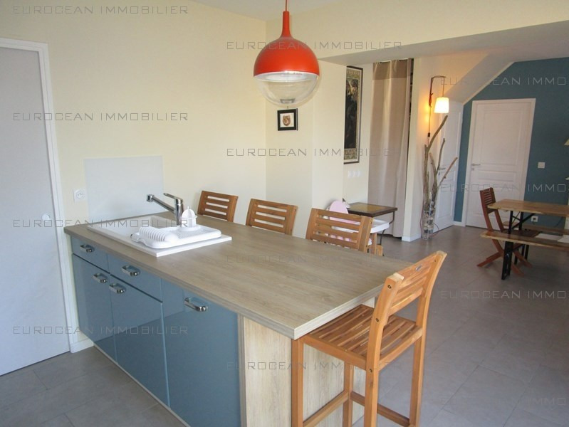 Location vacances maison / villa Lacanau 950€ - Photo 4