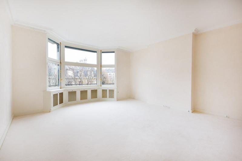 Vente de prestige appartement Paris 8ème 2850000€ - Photo 3