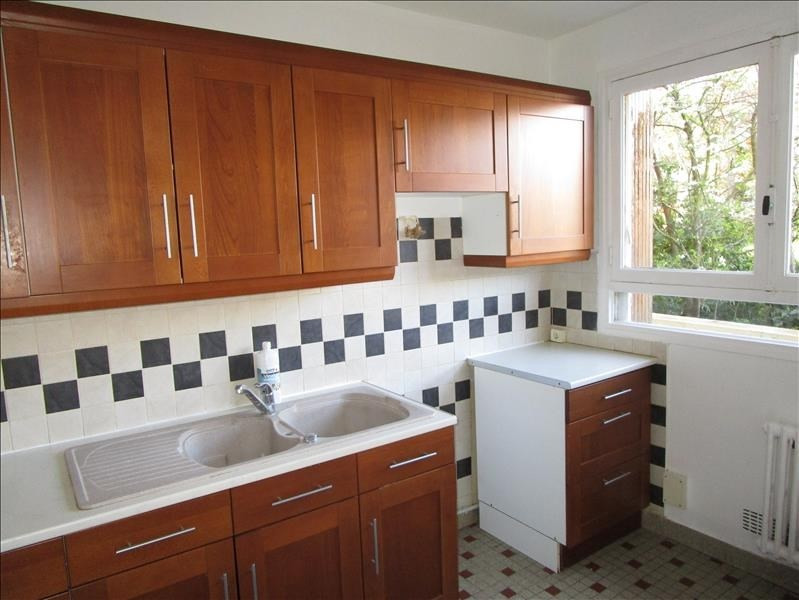 Sale apartment Herouville saint clair 75 000€ - Picture 3