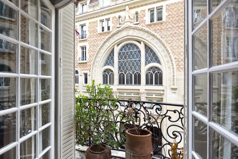 Revenda residencial de prestígio apartamento Paris 7ème 4680000€ - Fotografia 15