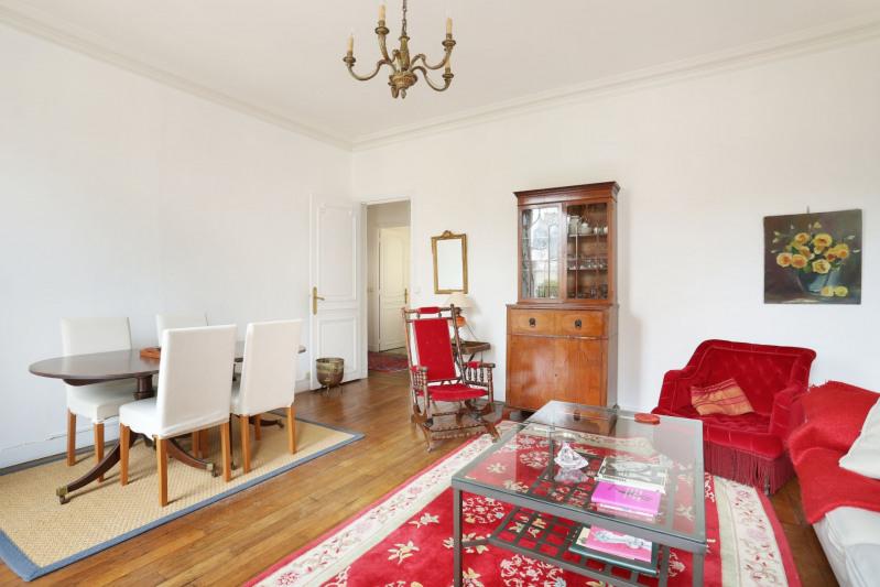 Verhuren  appartement Paris 6ème 2100€ CC - Foto 8