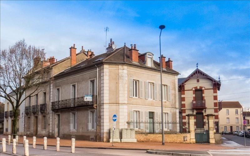 Location appartement Dijon 920€ CC - Photo 1