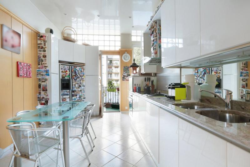 Immobile residenziali di prestigio appartamento Paris 16ème 2250000€ - Fotografia 6