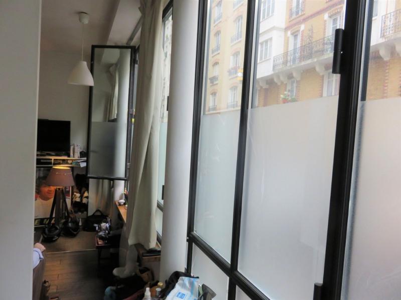 Vente appartement Paris 18ème 252000€ - Photo 4