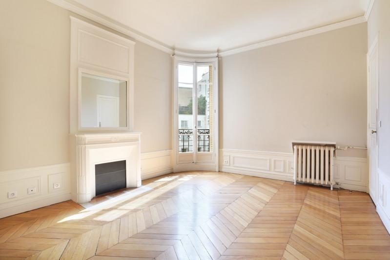 Vente de prestige appartement Paris 16ème 3860000€ - Photo 4