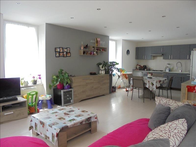 Sale apartment Marnaz 195000€ - Picture 1