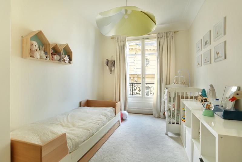 Vente de prestige appartement Paris 8ème 2050000€ - Photo 7
