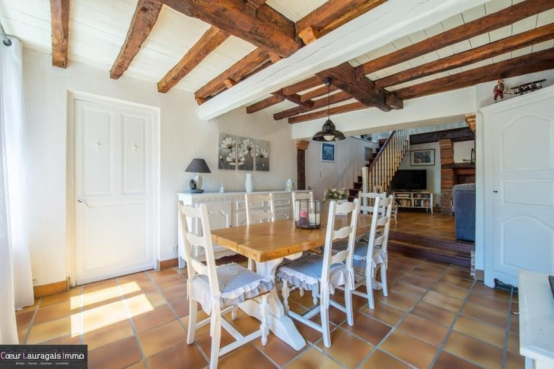 Vente maison / villa Lanta 449000€ - Photo 7
