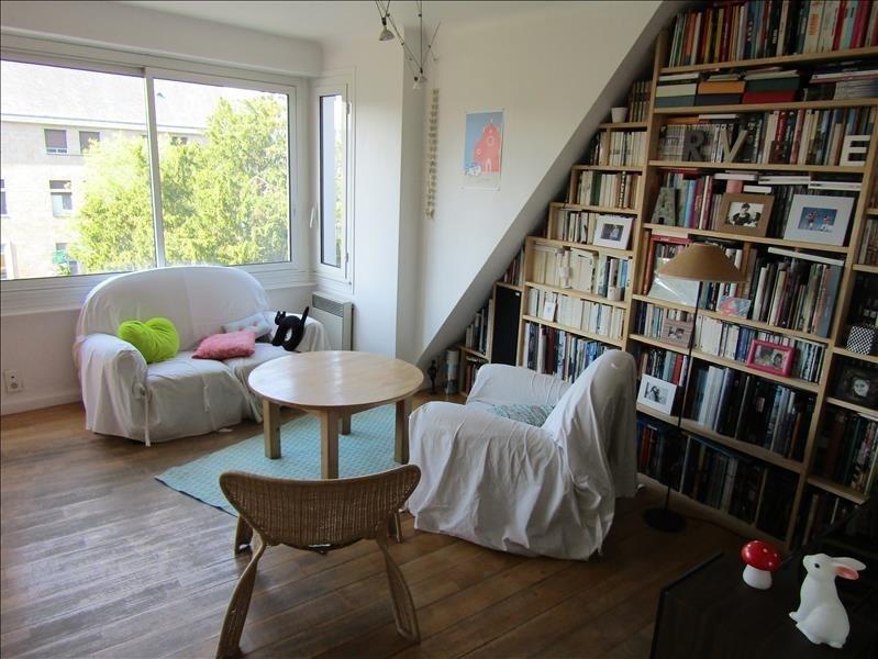 Sale apartment Quimper 203300€ - Picture 2