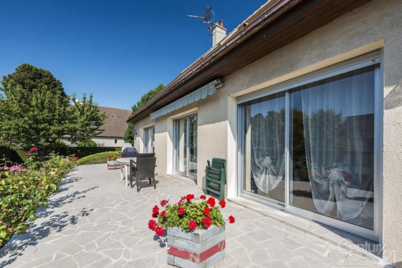 Venta  casa Cuverville 269500€ - Fotografía 1