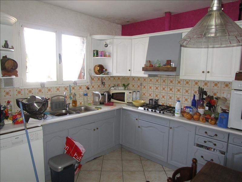 Vente maison / villa Yvrac 327000€ - Photo 4