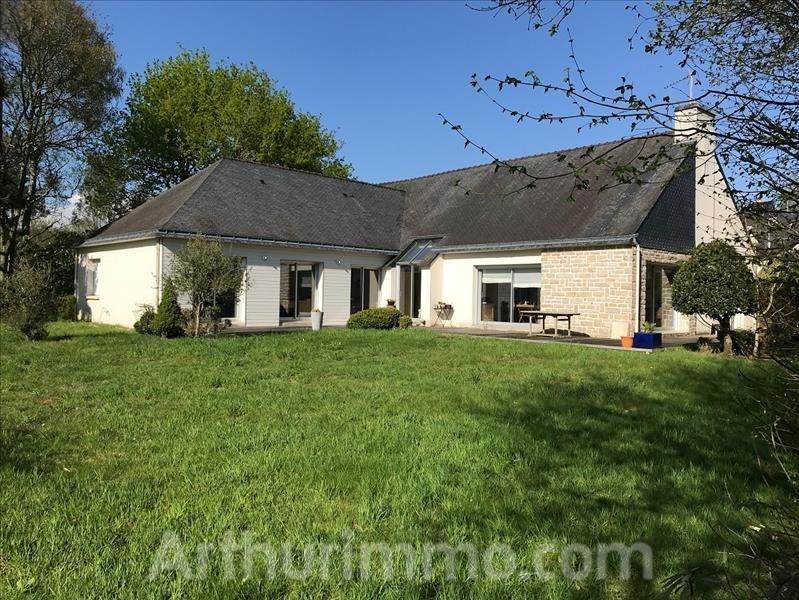 Vente maison / villa Brech 467550€ - Photo 1