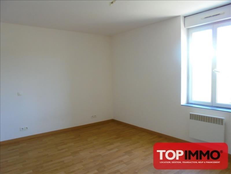 Sale apartment Lepanges sur vologne 35000€ - Picture 3