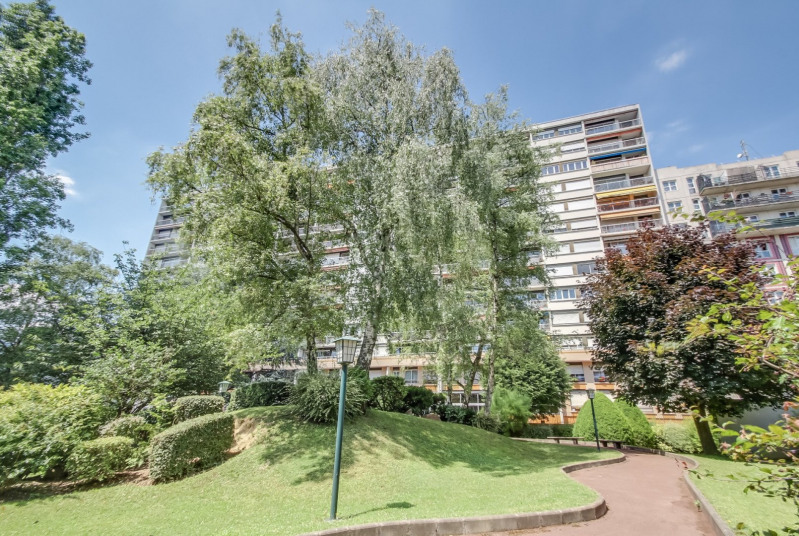 Sale apartment Montreuil 390 000€ - Picture 13