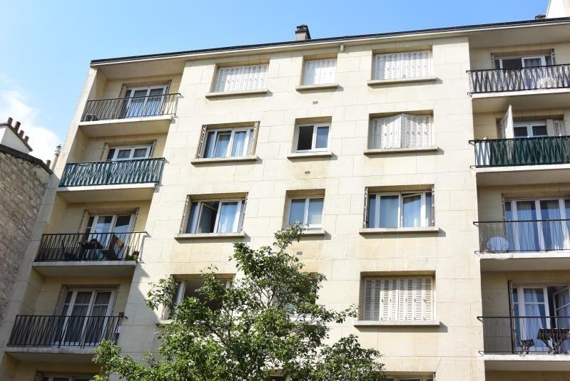 Rental apartment Charenton le pont 1320€ CC - Picture 1