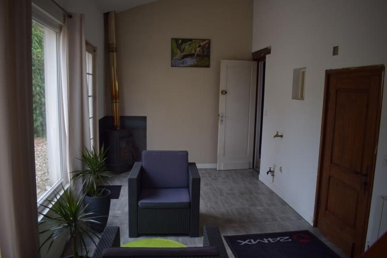 Vendita casa Bennecourt 172000€ - Fotografia 9