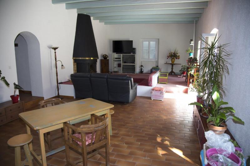 Vente maison / villa Bollène 420000€ - Photo 4