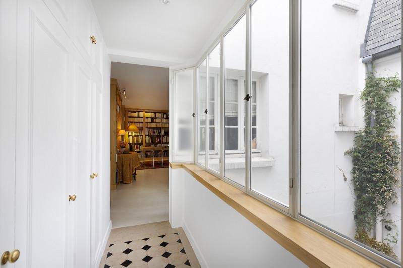 Immobile residenziali di prestigio appartamento Paris 5ème 2890000€ - Fotografia 5