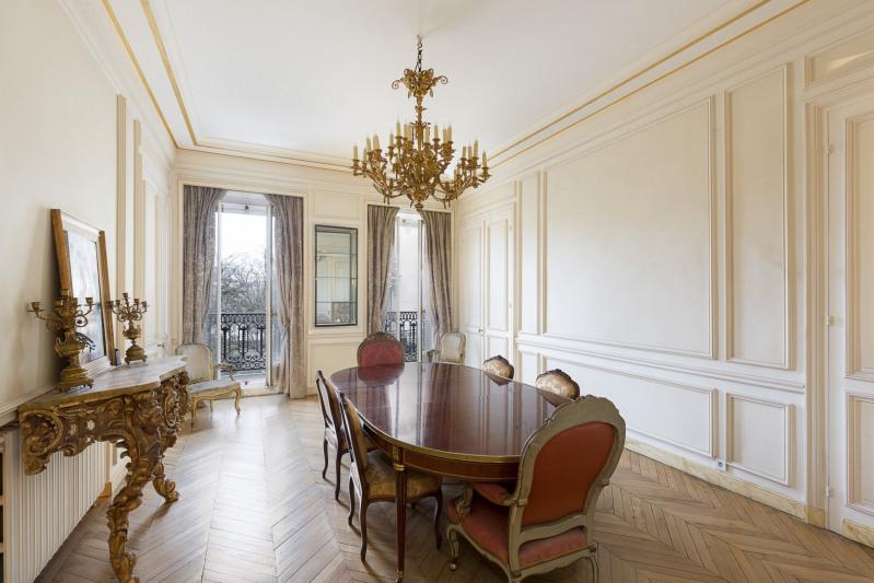 Verkauf von luxusobjekt wohnung Paris 16ème 7350000€ - Fotografie 7