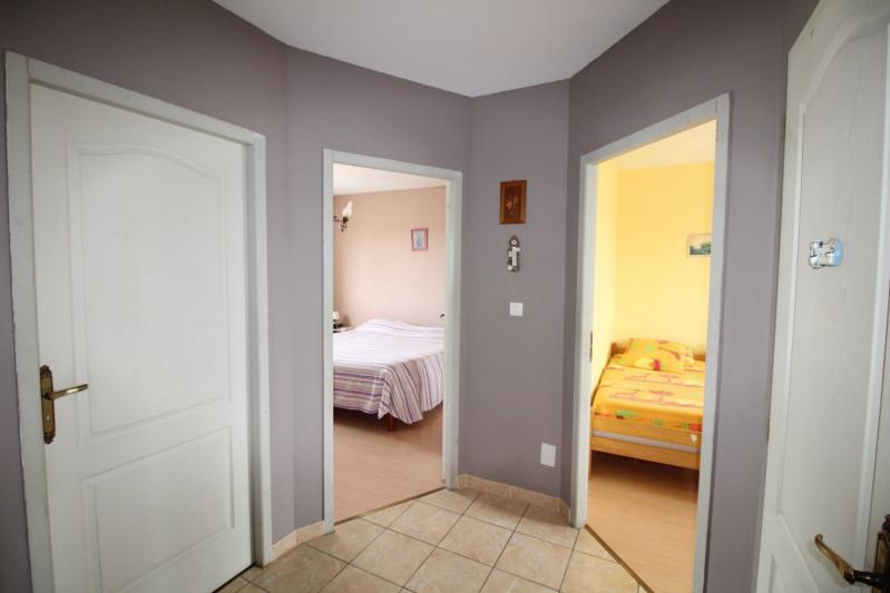 Vente maison / villa La tour du pin 315000€ - Photo 11