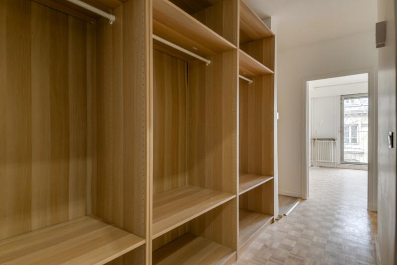 Deluxe sale apartment Paris 16ème 1270000€ - Picture 5