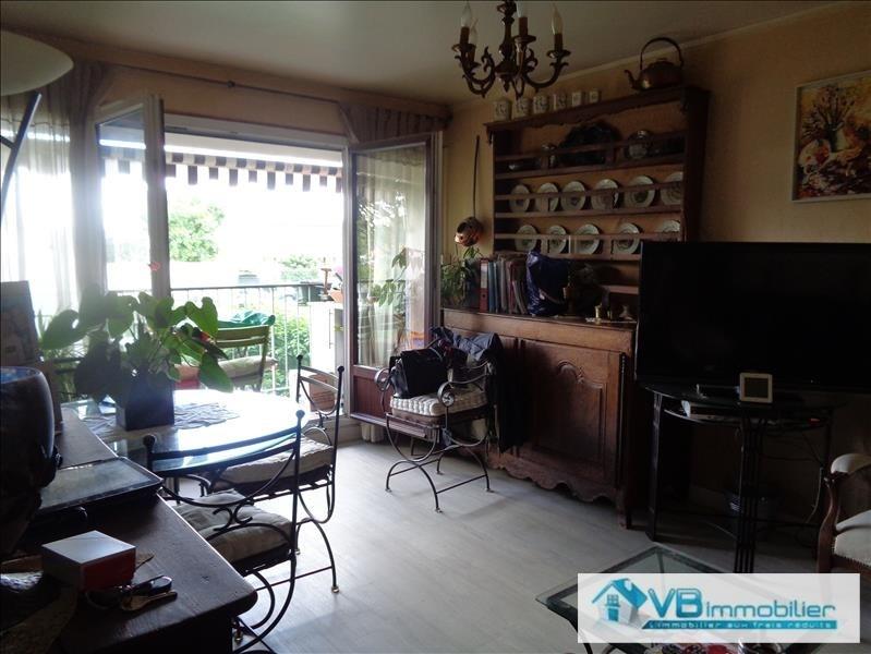 Sale apartment Chennevieres sur marne 203000€ - Picture 4