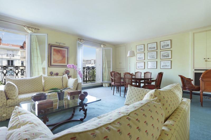 Venta de prestigio  apartamento Paris 7ème 1900000€ - Fotografía 1