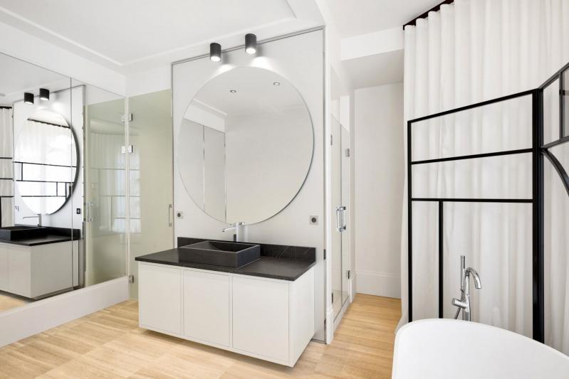 Verkauf von luxusobjekt wohnung Paris 16ème 5900000€ - Fotografie 10